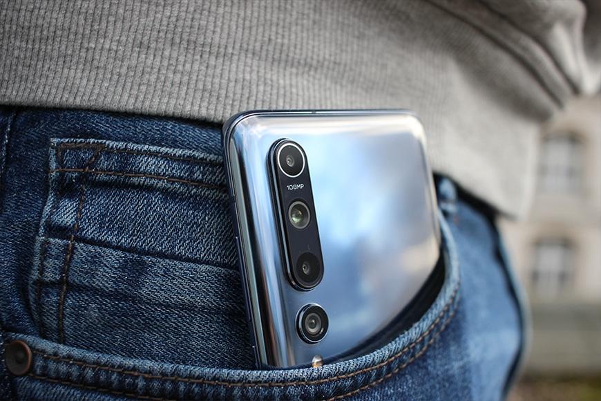Xiaomi Mi 10 e Mi 10 Pro: top di gamma in tutto e per tutto