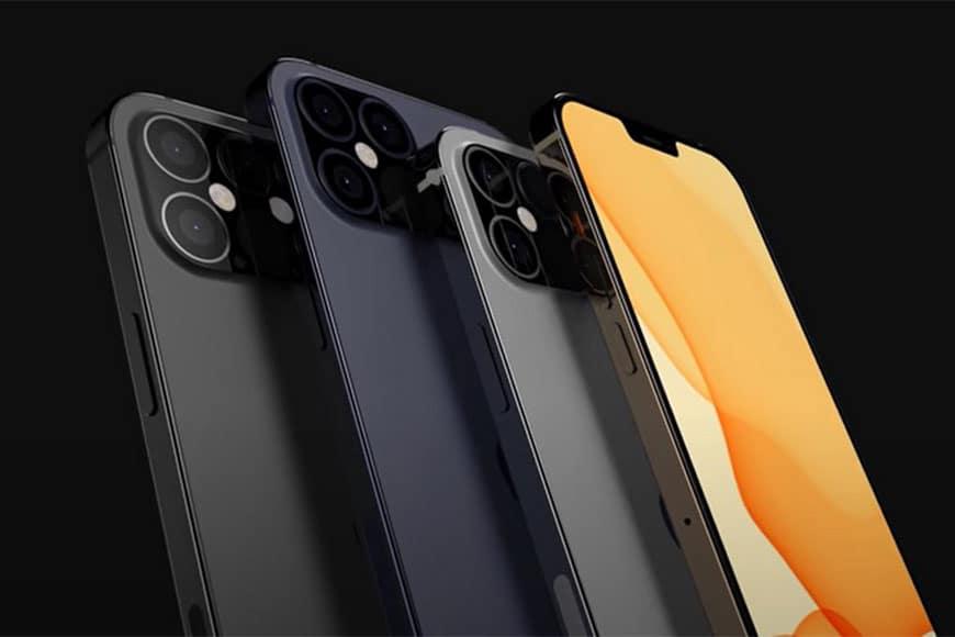 i phone 12 quali novità ?