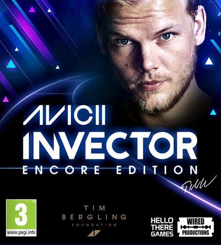 Avicii Invector - Ongame Network