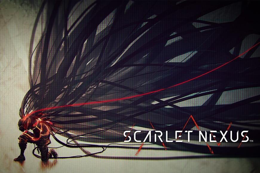 Scarlet Nexus - Ongame Network