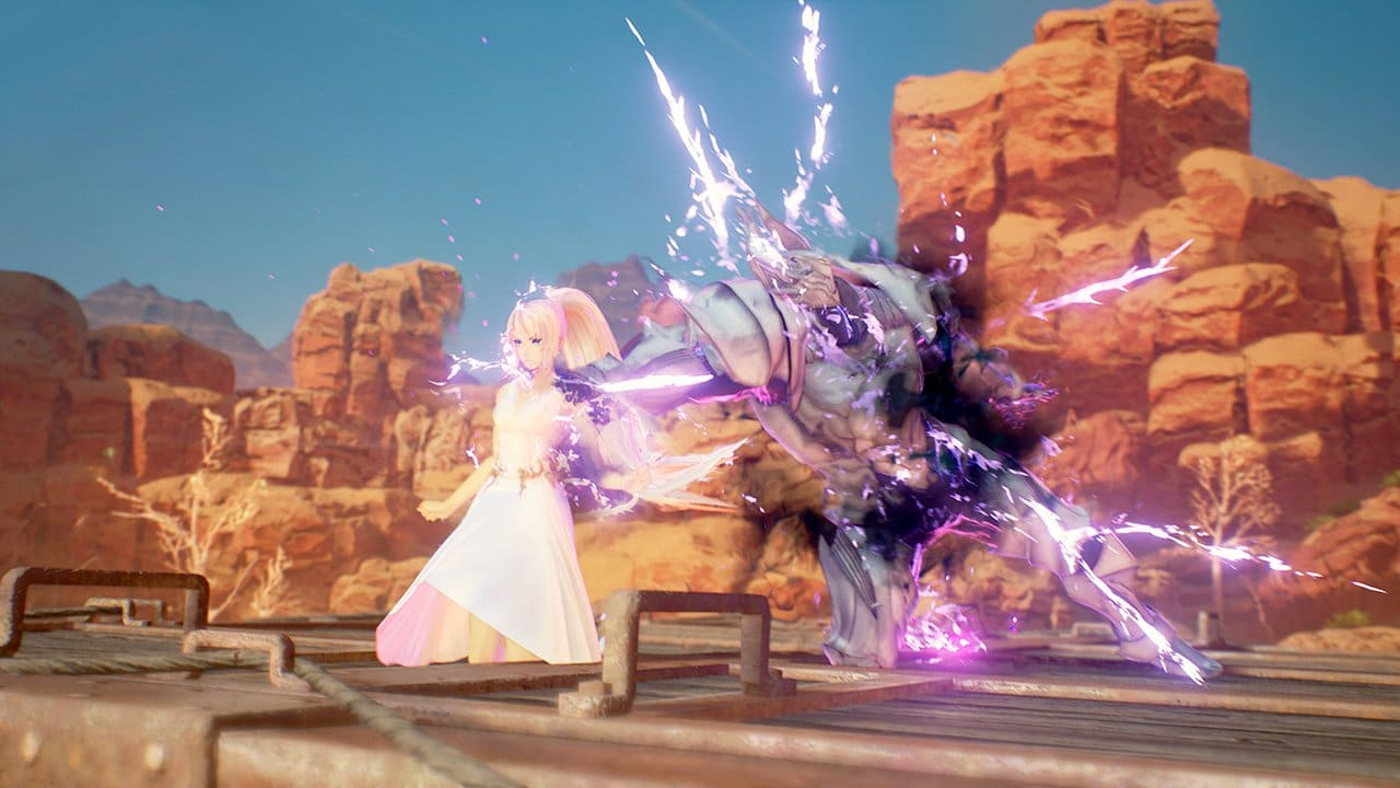 Tales Of Arise - ONGAME franchising videogames