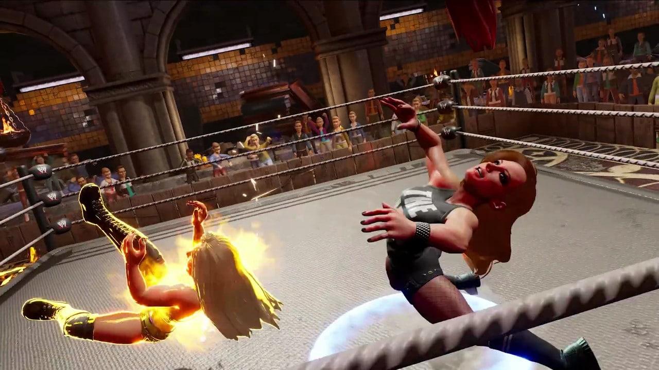 WWE 2K Battlegrounds (9)