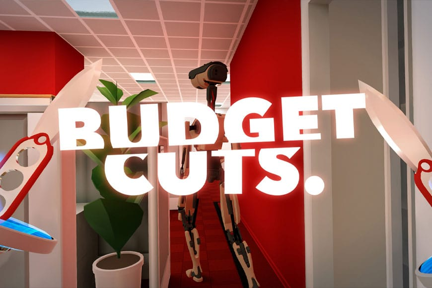 budget cuts VR - Ongame Network