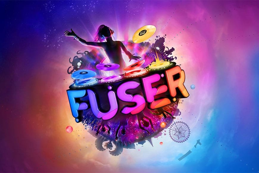 Fuser - Ongame Network