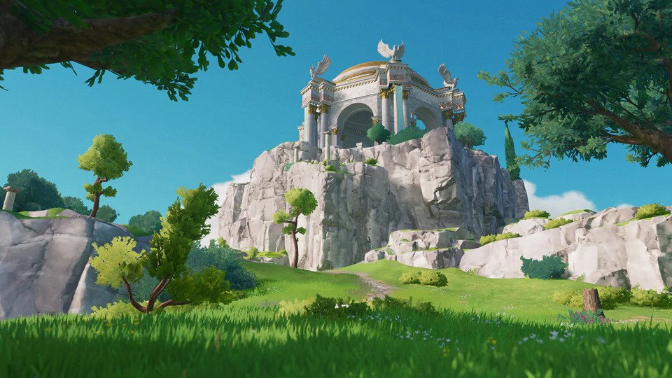 gods & monsters - ONGAME franchising videogames