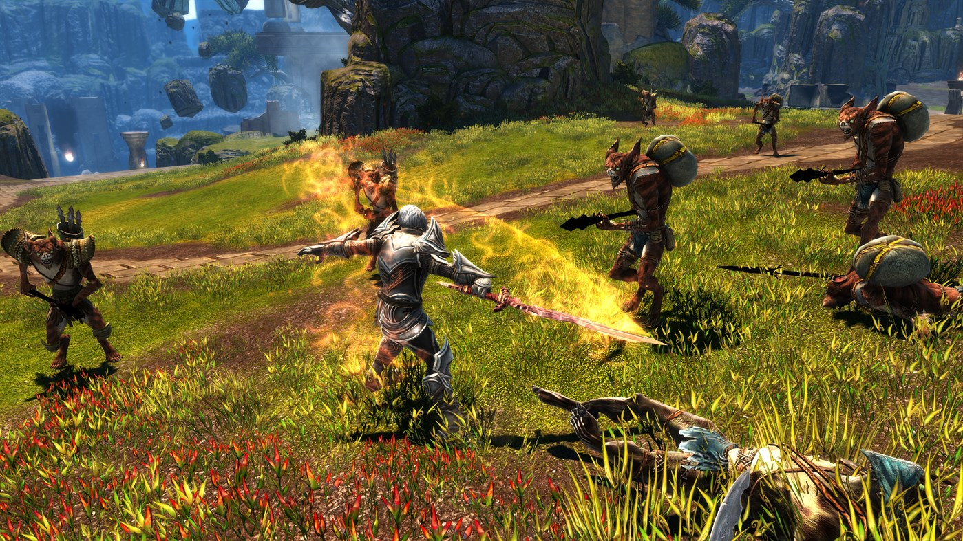 kingdoms of amalur re-reckoning (3)