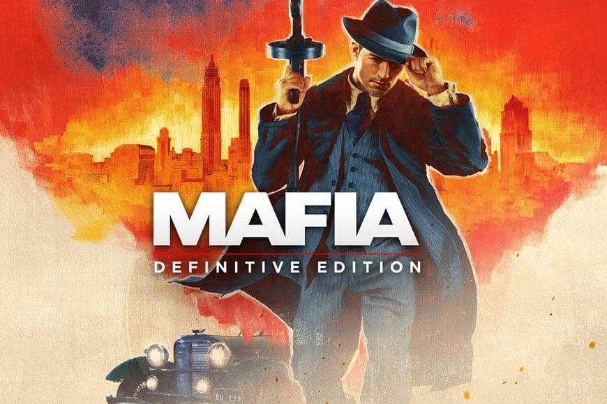 mafia definitive edition - Ongame Network