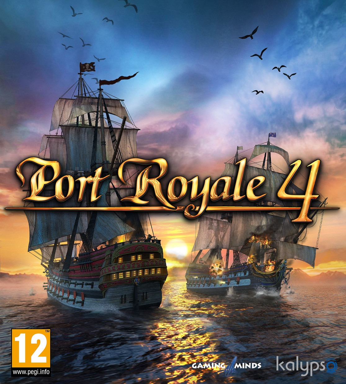 port royale 4 - Ongame Network