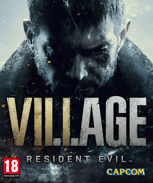 resident evil village - Ongame Network