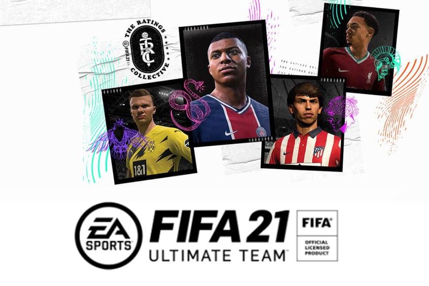 FUT 21 nuove icone, co-op e altre novità