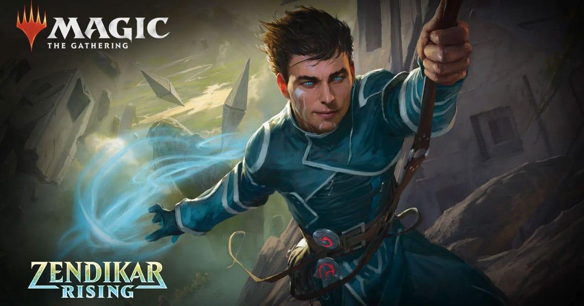 Rinascita di Zendikar pronti a vivere nuove avventure?