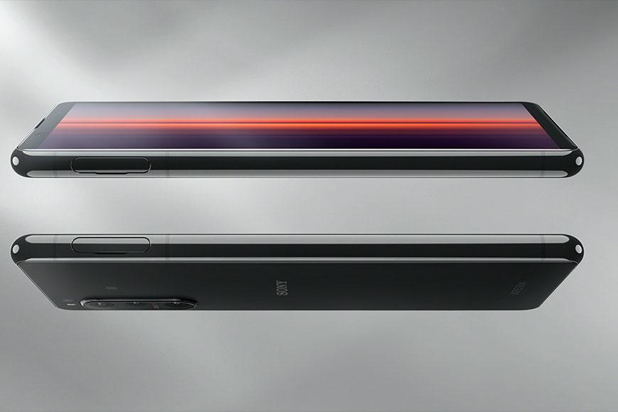Sony Xperia 5 II: 5G e fotocamera al top in uno smartphone di fascia alta super compatto