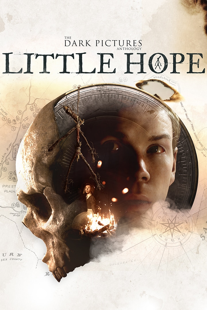 The dark picture anthology: Little Hope - Ongame Network