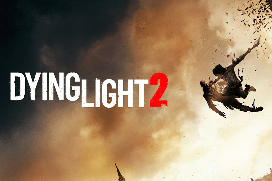 Ongame franchising videogames DYING LIGHT 2