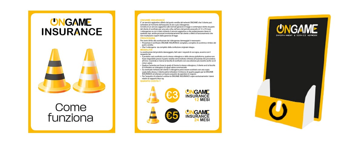 game insurance