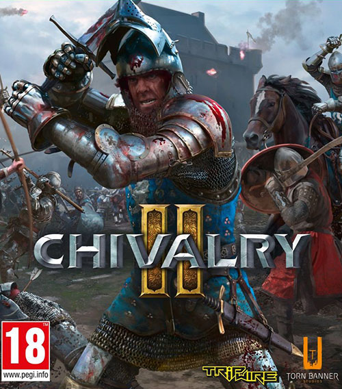 chivarly 2 - Ongame Network
