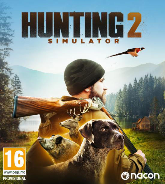 hunting simulator 2 - Ongame Network