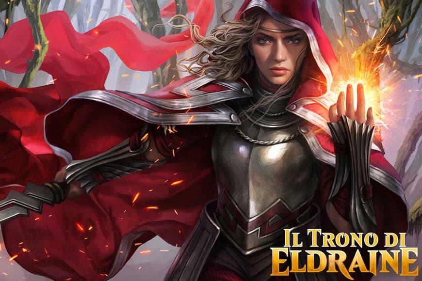 Il trono di Eldraine