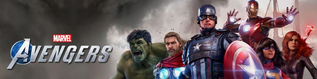 Avengers… assemble!