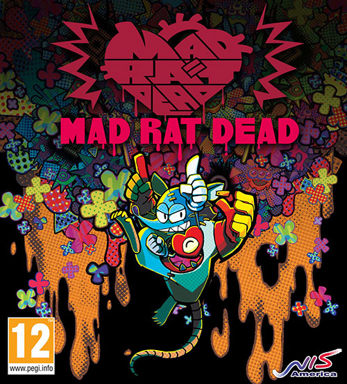 mad rat dead - Ongame Network