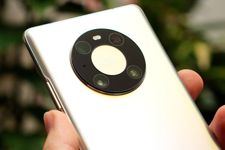 Huawei Mate 40 Pro potenza e innovazione nel nuovo top di gamma