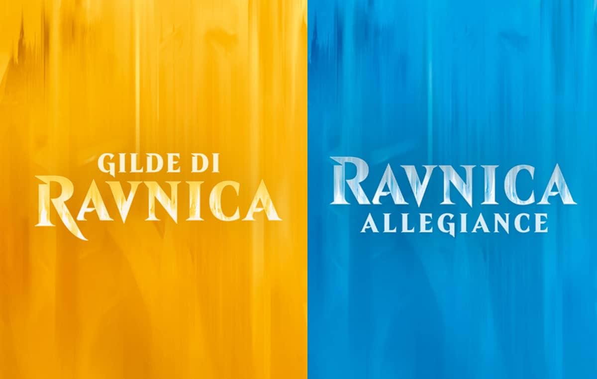 Magic annuncia: si torna a Ravnica!