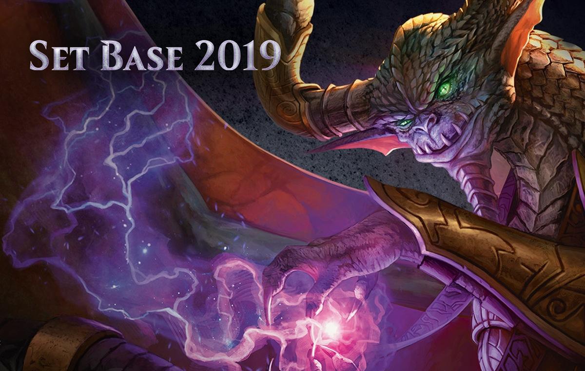 Set base 2019
