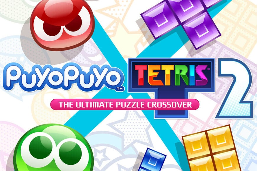 Puyo Puyo Tetris 2 - The Ultimate Puzzle Match