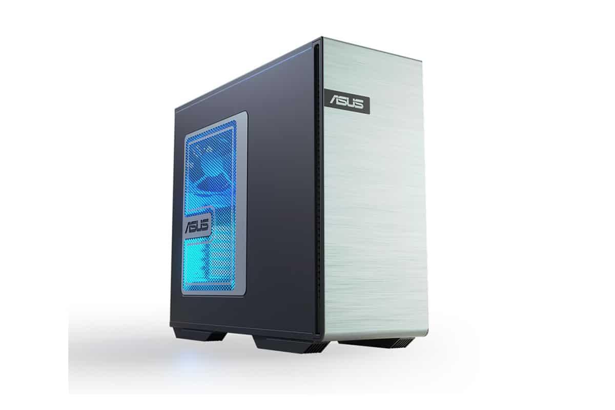 ASUS GS50 elegante workstation gaming