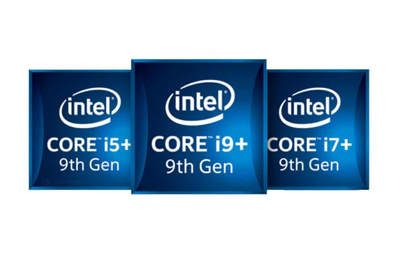 Intel Core i9-9900K e Core i7-9700K in arrivo a ottobre
