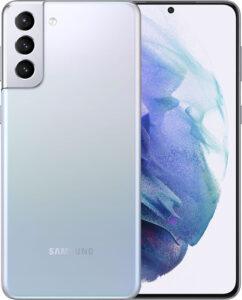Samsung Galaxy S21 creato per stupire