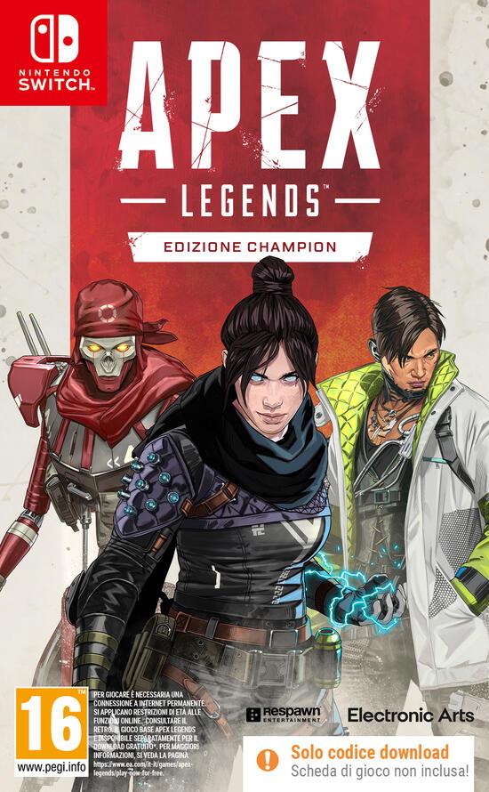 Apex Legends - Edizione Champion