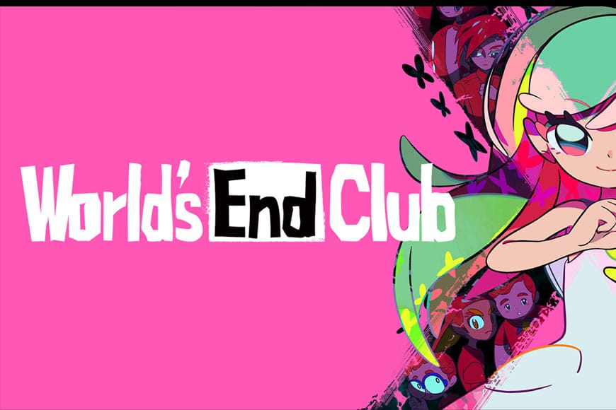 World's End Club - Deluxe Edition