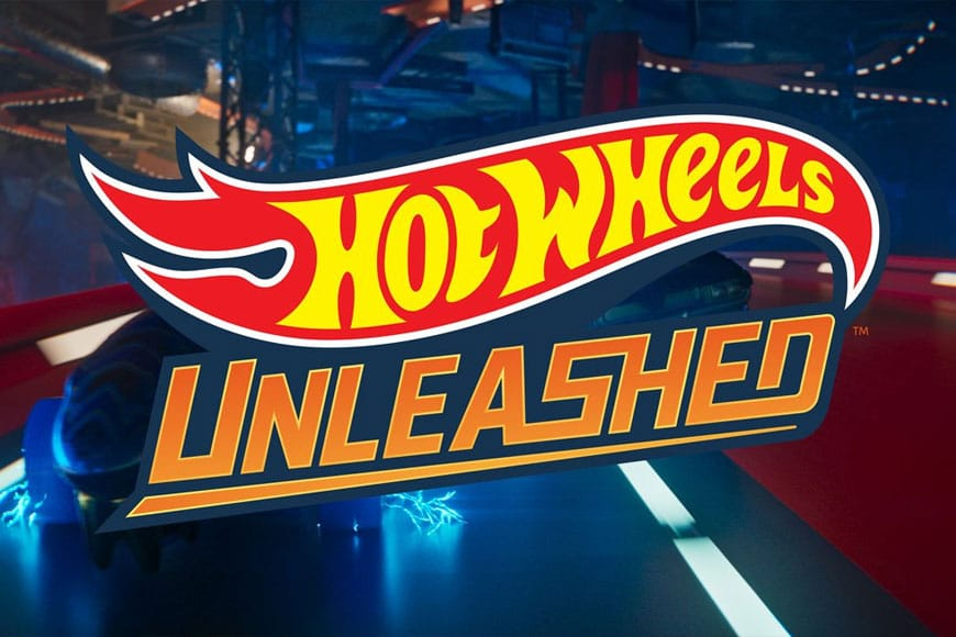 Mattel e Milestone annunciano Hot Wheels Unleashed™