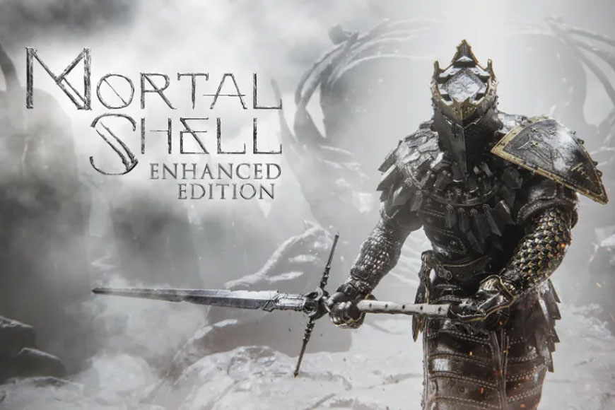 Mortal Shell - Enhanced Edition