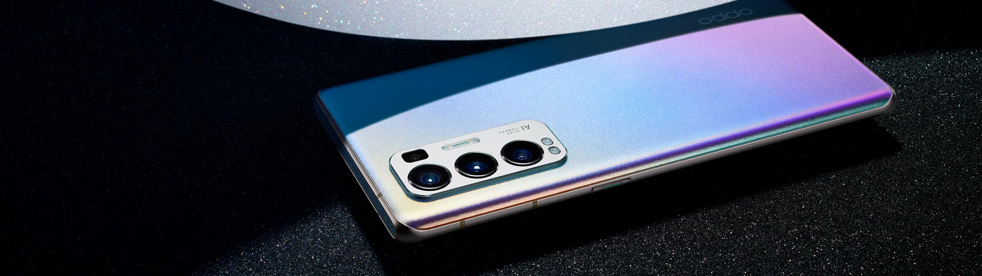 Oppo Find X3 Neo: tanto equilibrio