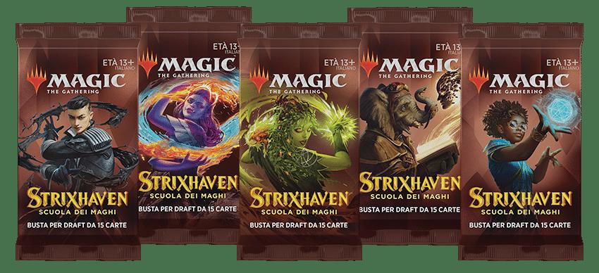 Strixhaven: Scuola dei Maghi