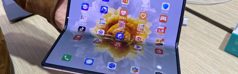 Huawei Mate X2: il miglior telefono pieghevole di sempre, ma ad un prezzo ...