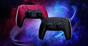 Dualsense: nuovi colori e importante aggiornamento su retrocompatibilità