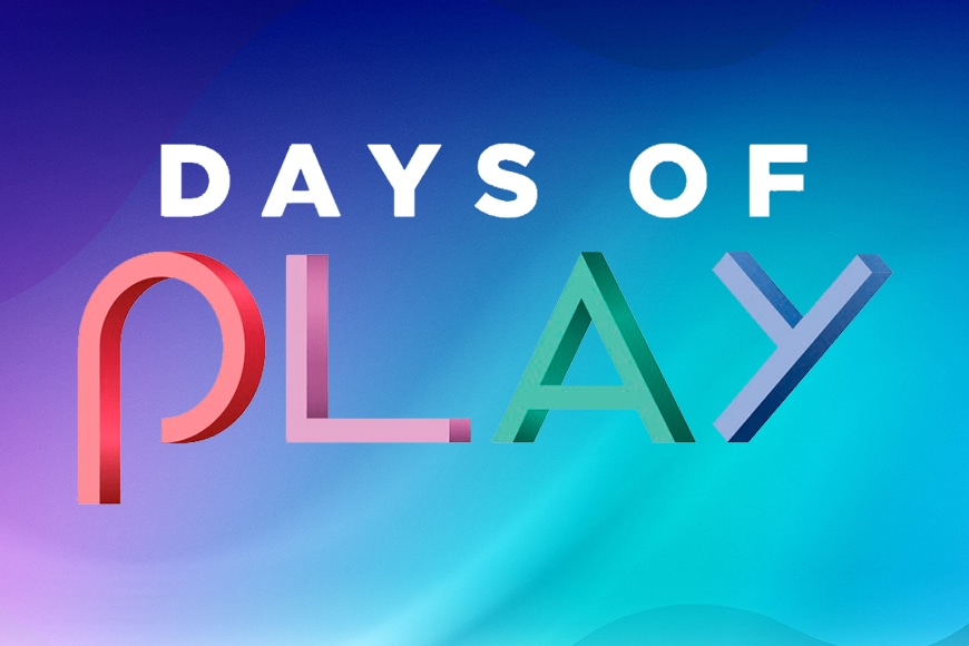 I Days of Play di PlayStation sono tornati con offerte incredibili