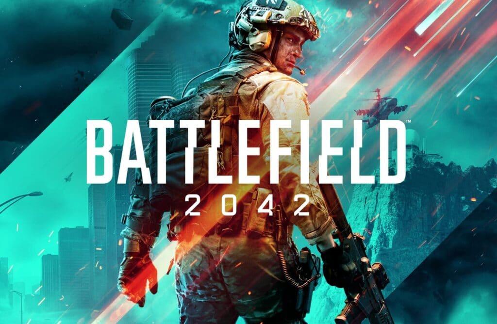 Electronic Arts è lieta di annunciare l'arrivo di BATTLEFIELD 2042 in uscita il 22 Ottobre
