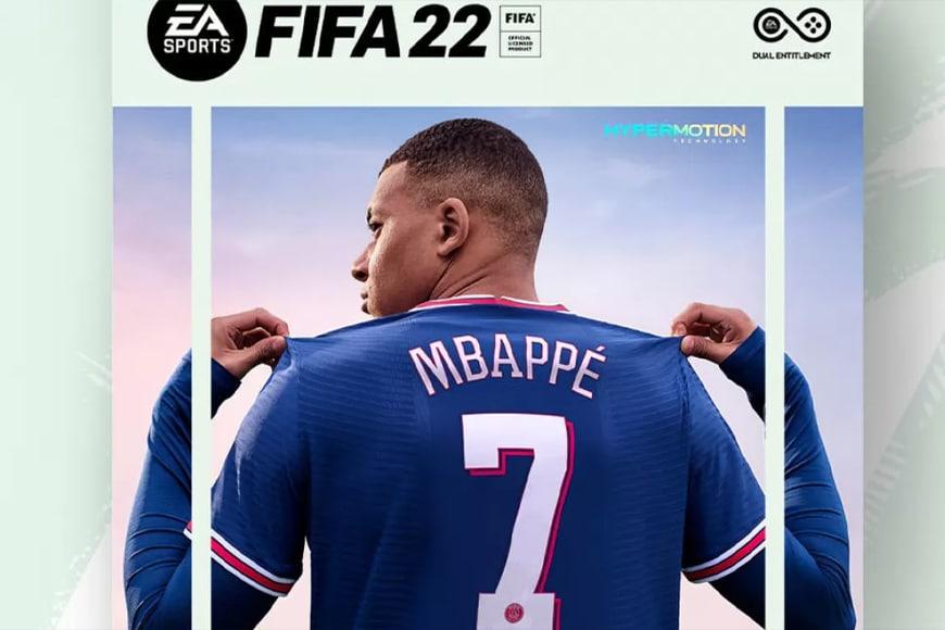 EA Sports ha annunciato la data di uscita del prossimo FIFA 22