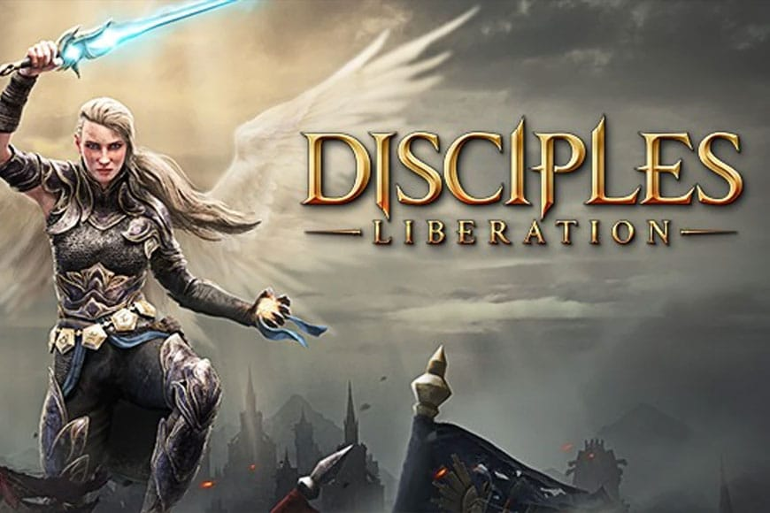 Disciples: Liberation