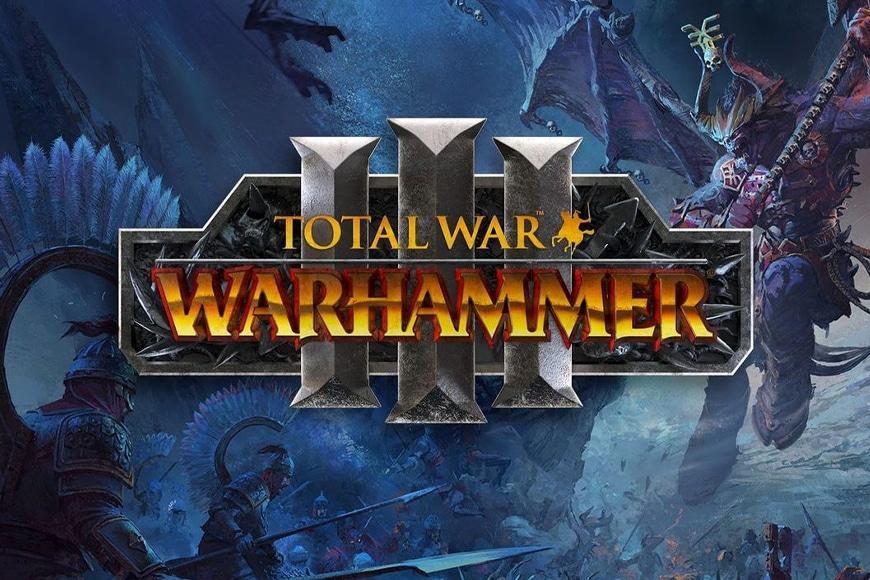 Total War: Warhammer 3 - Day One Edition
